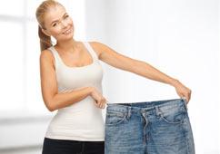 Wachstumshormon und HCG Umbau von Fett- in Muskelgewebe